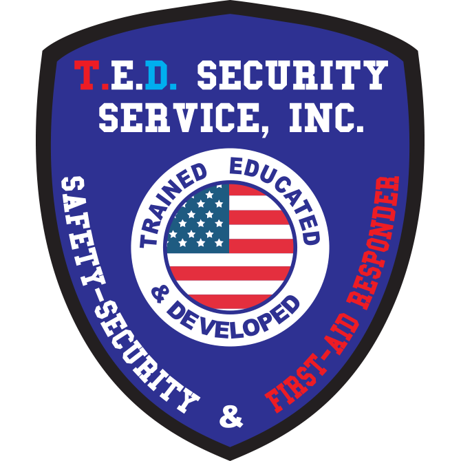 T.E.D Security Service